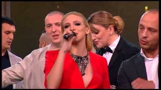 Milica Todorovic Tri Case Live Hhs Tv Grand 16.04.2015.