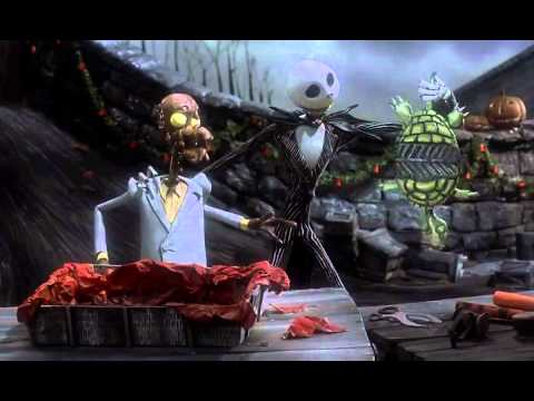 The Nightmare Before Christmas  Making Christmas HQ