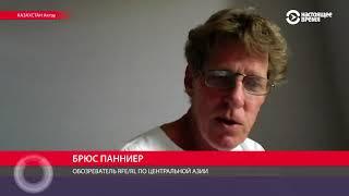 Пять стран 20 лет решали, Каспий - озеро или море