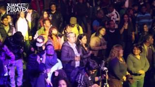 El Pillo Buena Gente - K'llao Salsa - XIX Festival Del Callao 2015