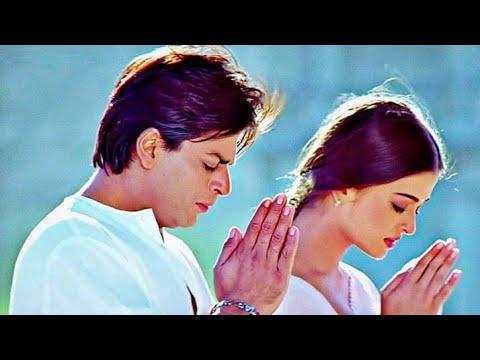 Download Shahrukh Khan Most Romantic Dialogue Ever Status Video || Ek Ladki Thi Deewani Si || Mohabbatein