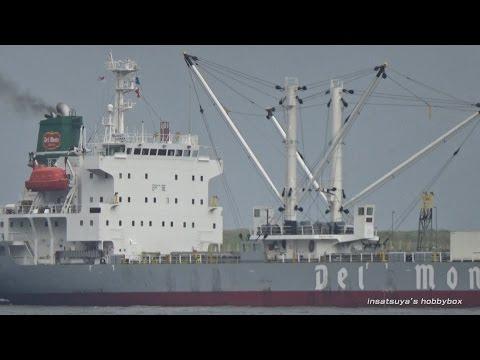 TOLEDO CARRIER デルモンテ 貨物線 Del Monte