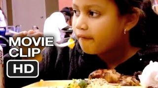 A Place At The Table Movie Clip - Charity (2013) - Documentary Hd
