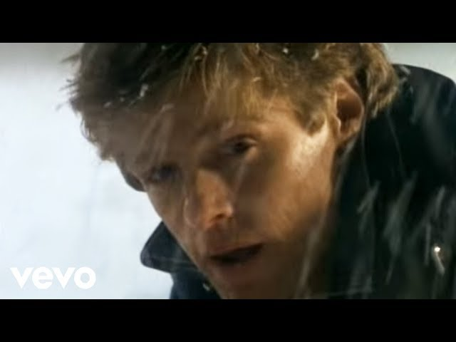 Bryan Adams - Run To You (Official Music Video)