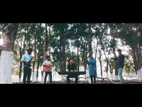 PASS IT ON | An Ensemble | School Song of The Assam Valley School