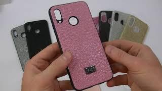 Huawei P20 Lite: 3 cover tra brillantini e protezioni fotocamera sconsigliate
