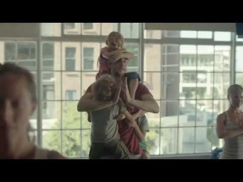 Citroën C4 Picasso - Papa - TV