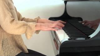 ピアノ ソロ piano solo.