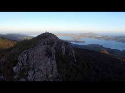 Mount Cargill   Dunedin   2016   HD