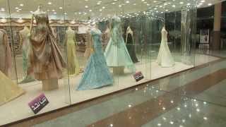 Арабские магазины с тканями    99(интересная выкладка тканей на маникенах в виде платьев Я не останавливаюсь и все делаю новые и новые идеи..., 2013-12-31T14:37:19.000Z)