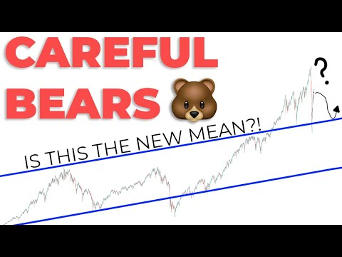 Is The Stock Market In A Bull Trap or A Bear Trap | S&P 500 Technical Analysis