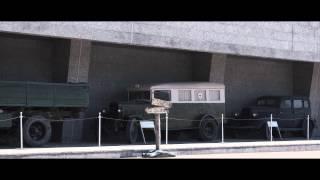35-я береговая батарея. Севастополь.