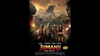 How To Download Jumanji 2 Full Movie Dual Audio G-Drive High Speed