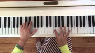 Fantasia in D Minor [Solo Piano] - Carl Philipp Emanuel Bach (1714-1788)