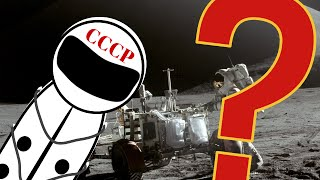 What if the Soviets Landed on the Moon First?