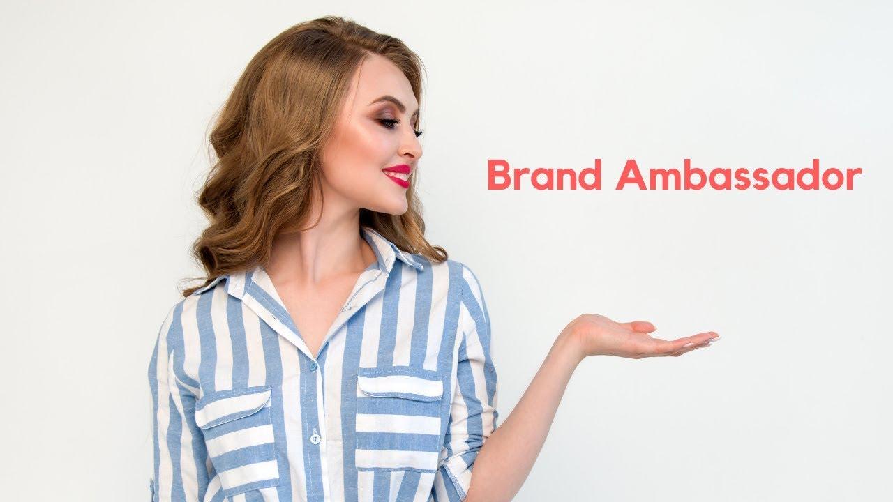 Image result for brand ambassador