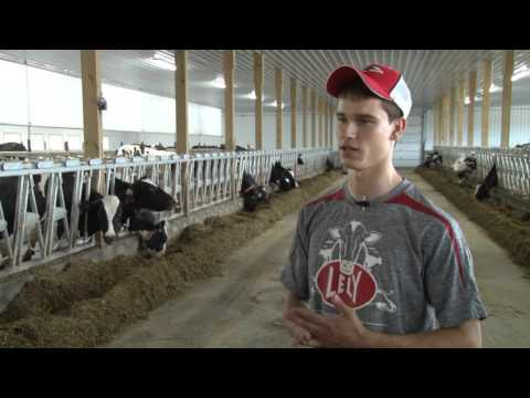 AGRI Series: Green Waves Farm - Livestock Investment