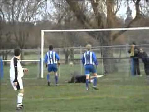 Brakes Videos - Leamington FC - Darren Timms vs Pe...
