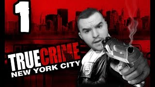 TRUE CRIME : New York #1 | Marcus Reed | PC | Gameplay Español