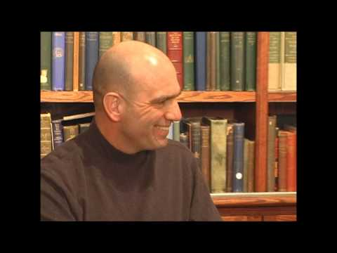 David Von Drehle on Virtual Book Signing™, (Part 1 of 4)