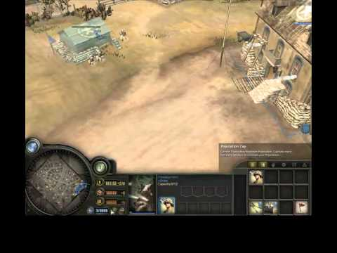 How To Company Of Heroes Cheat Mod Youtube