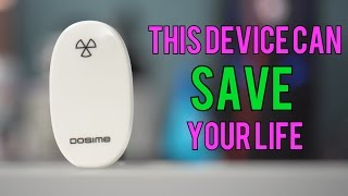 This Device Can Save Your Life - DOSIME Overview