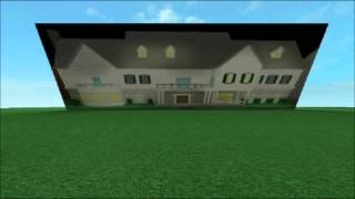 ROBLOX Video - House