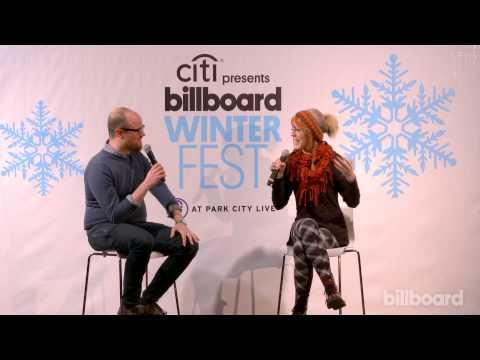 Citi Panel at Sundance: Lindsey Stirling