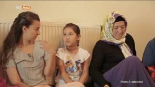 Kazak Türkü Bir Aileye Konuk Olduk - İftara Bizdesiniz - TRT Avaz