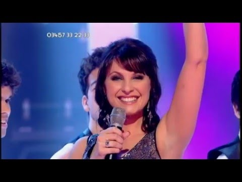Emma Barton - You To Me Are Everything