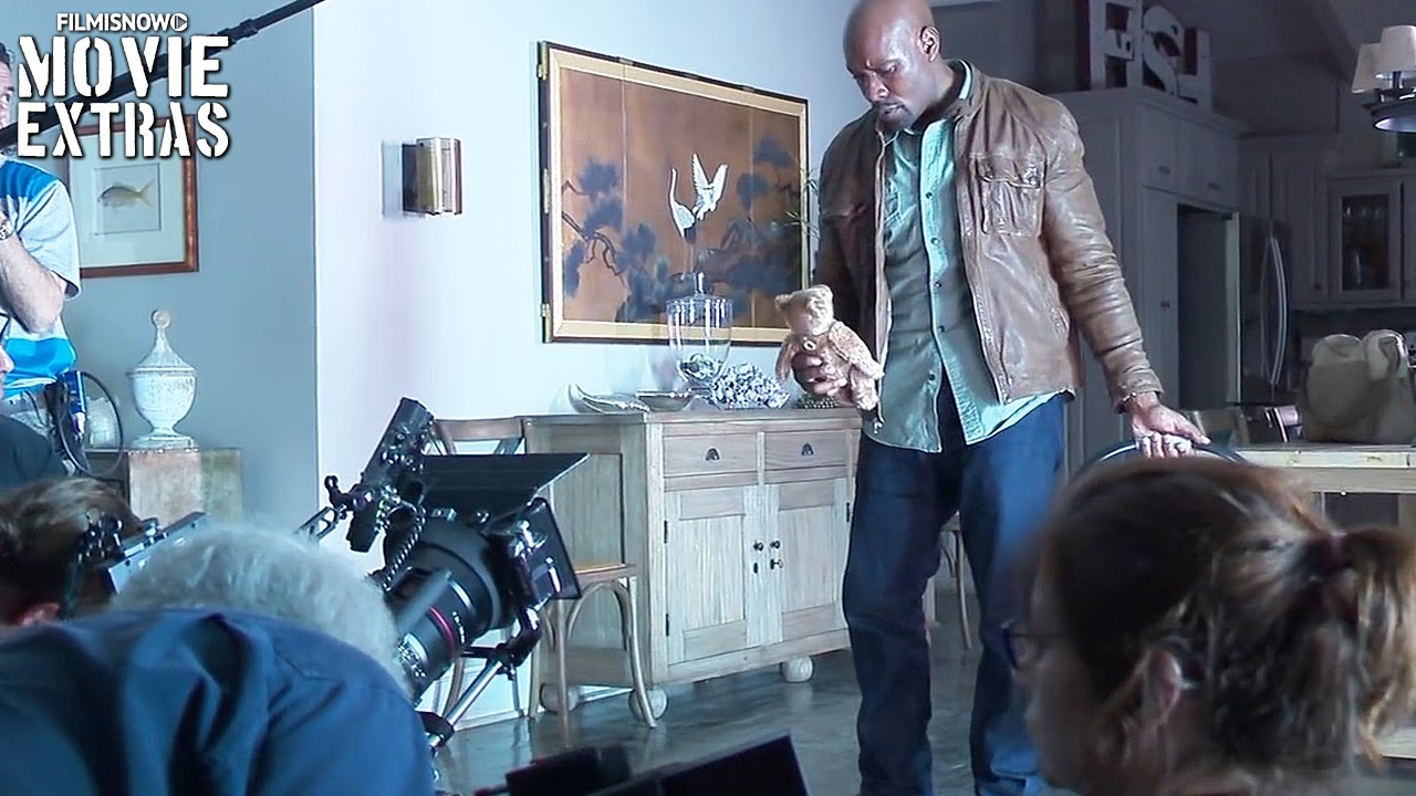 Download Go Behind the Scenes of When the Bough Breaks (2016)