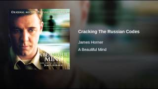 Cracking The Russian Codes (A Beautiful Mind/Soundtrack Version)