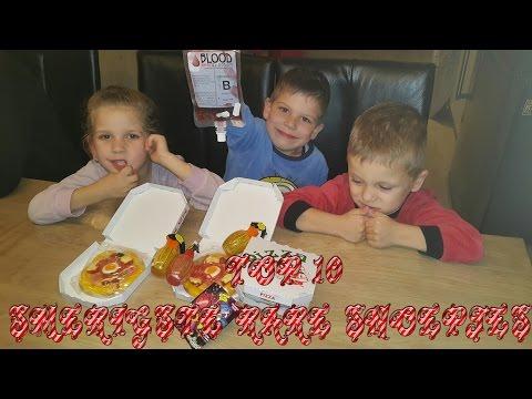 Vlog 291: TOP