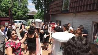 Армянская свадьба город Пятигорск!!! Эдгар и Аня🤵👰🏼