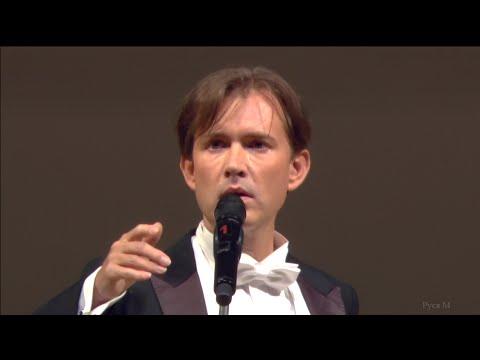 Клип Олег Погудин - Я вновь пред тобою