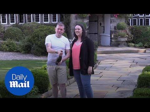 Set For Life Lottery Winner Still Plans On Skegness Caravan Break