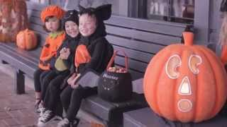 Thoughtful Kids Halloween Costumes | Pottery Barn Kids