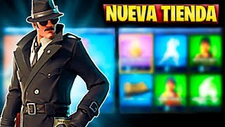 FORTNITE'S NEW STORE TODAY JULY 23 ONIRIC SKIN AND HAPPY PAT
