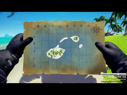 Sea of Thieves: The existence of the sea means the existence of pirates