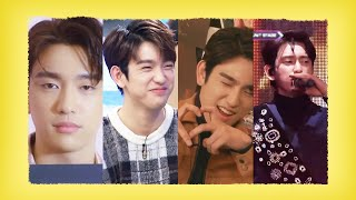 The A - Z Of GOT7's Jinyoung