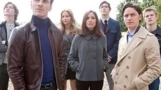 'X-Men: First Class' Sequel Signs Cast & Director