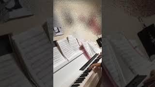 KAT-TUN 4U 【ピアノ】