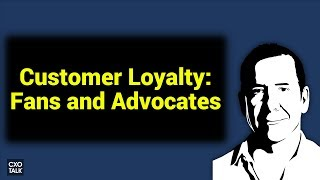Customer Loyalty in the Fashion Industry with Hammitt CEO and NetSuite Cloud Computing ERP (CXOTalk)