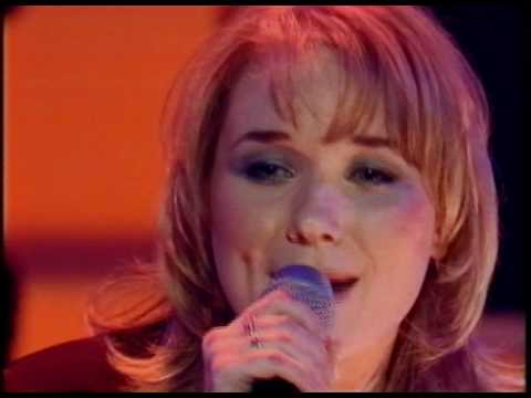 Shelley Nelson Tin Tin Out Here's Where The Story Ends TOTP 1998