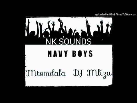 Navy Boys- Midnight  Starring  Remix