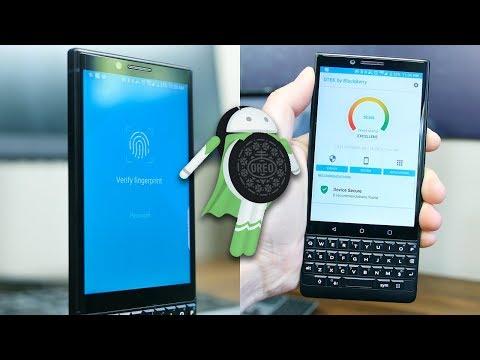 Blackberry KEY2 Firmware Videos - Waoweo