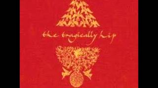 No Threat-The Tragically Hip
