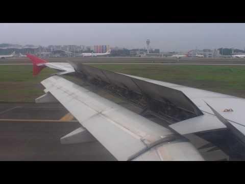 Air Asia, FD 556, Bangkok(DMK) to ChongQing (4)