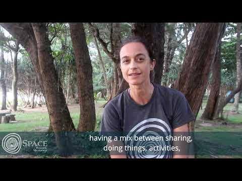 Space Bangkok Resillience Retreats: Vittoria's Experience