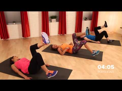 10 Minute Abs and Core Workout Without Crunches Class FitSugar
